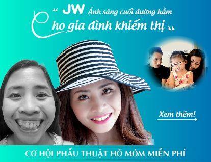 Banner Đinh Thị Trà – Mobile