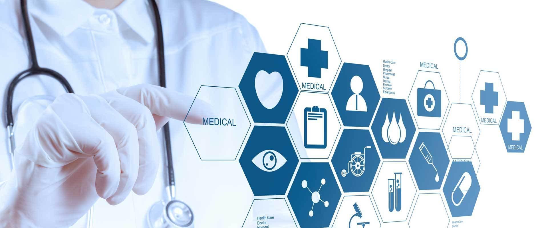 Công nghệ 4.0 ứng dụng nhiều trong lĩnh vực y tế