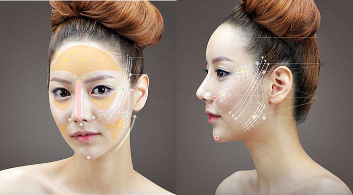 Căng da mặt ở đâu tốt nhất - hình 3