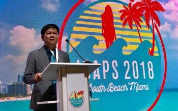 Bác sĩ thẩm mỹ Việt Nam báo cáo thành công 1.500 ca hàm mặt tại Đại hội thẩm mỹ lớn nhất toàn cầu