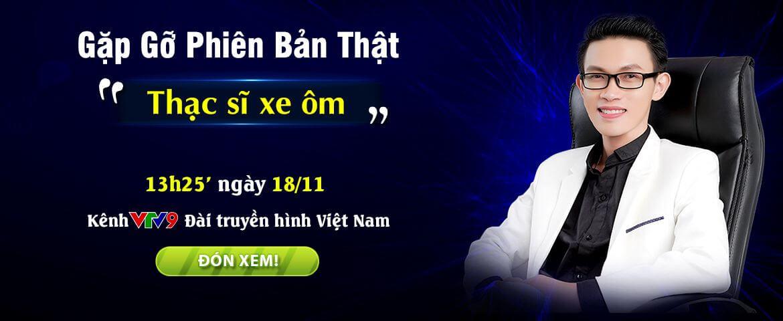 Banner Duy Phương Live – PC