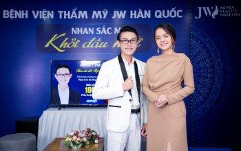 Ca sĩ Phạm Quỳnh Anh
