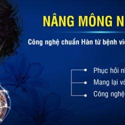 """Nâng Mông Nội Soi 4.0: Tôn Tạo Vòng 3 """"Lý Tưởng"""" Cho Phái Đẹp"""