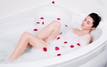tắm trắng bằng sữa tươi