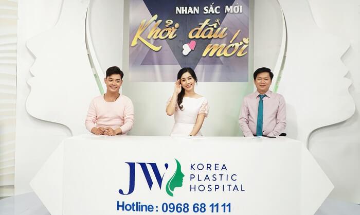 Diễn viên Trịnh Minh Dũng hội tụ cùng bác sĩ Tú Dung và MC Anh Thơ