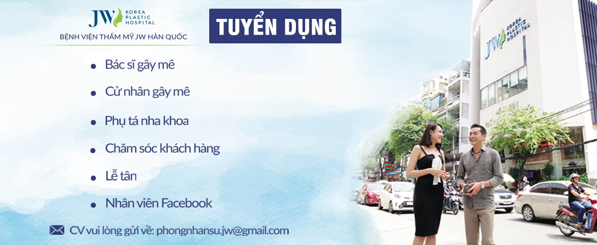 Banner tuyển dụng – PC