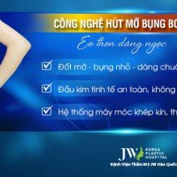Thực hư: hút mỡ bụng Body Jet có an toàn không?