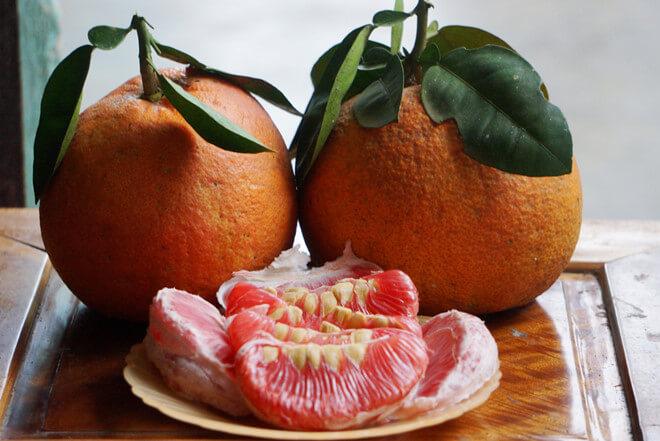Top 5 loại trái cây giúp giảm cân nhanh để đón tết- hình 4