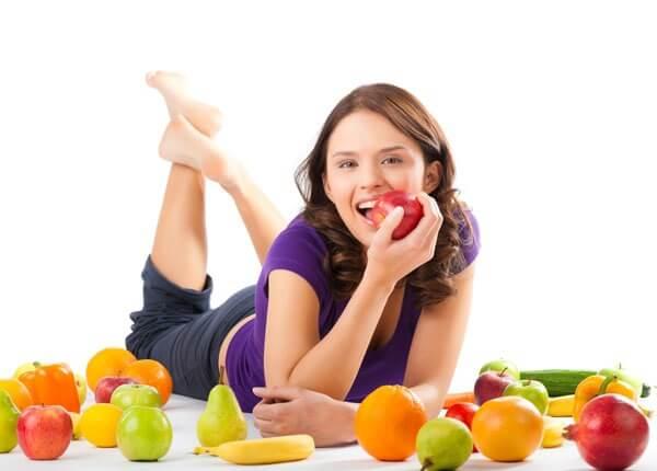 Top 5 loại trái cây giúp giảm cân nhanh để đón tết - hình 1