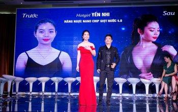 """Ca sĩ Việt Quang """"ngã gục"""" trước vòng 1 của siêu mẫu Miền Tây"""