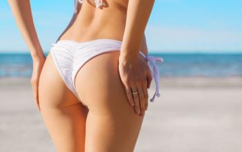 Nâng mông nội soi được bao lâu thì lành?