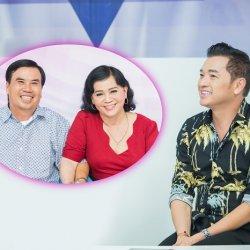 Nghệ sĩ Quang Minh ngưỡng mộ chuyện tình vợ chồng U60 cùng đi thẩm mỹ