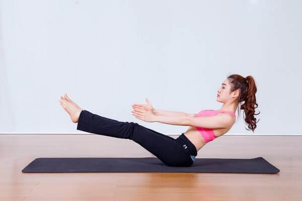Top 5 cách trị bụng chảy xệ và chùn nhão sau sinh hiệu quả- hình 4