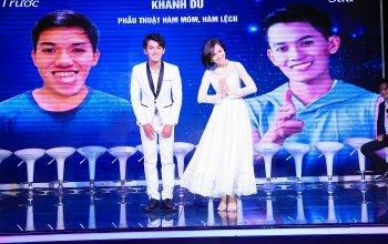 Diễn viên Thùy Trang Gạo nếp gạo tẻ sốc nặng trước nhan sắc thật của Khánh Du