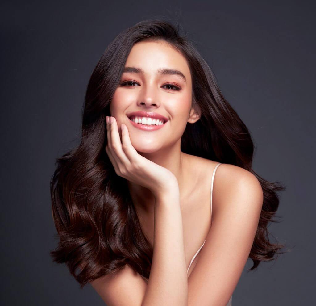 Top 10 gương mặt đẹp nhất thế giới 2018 - Liza Soberano