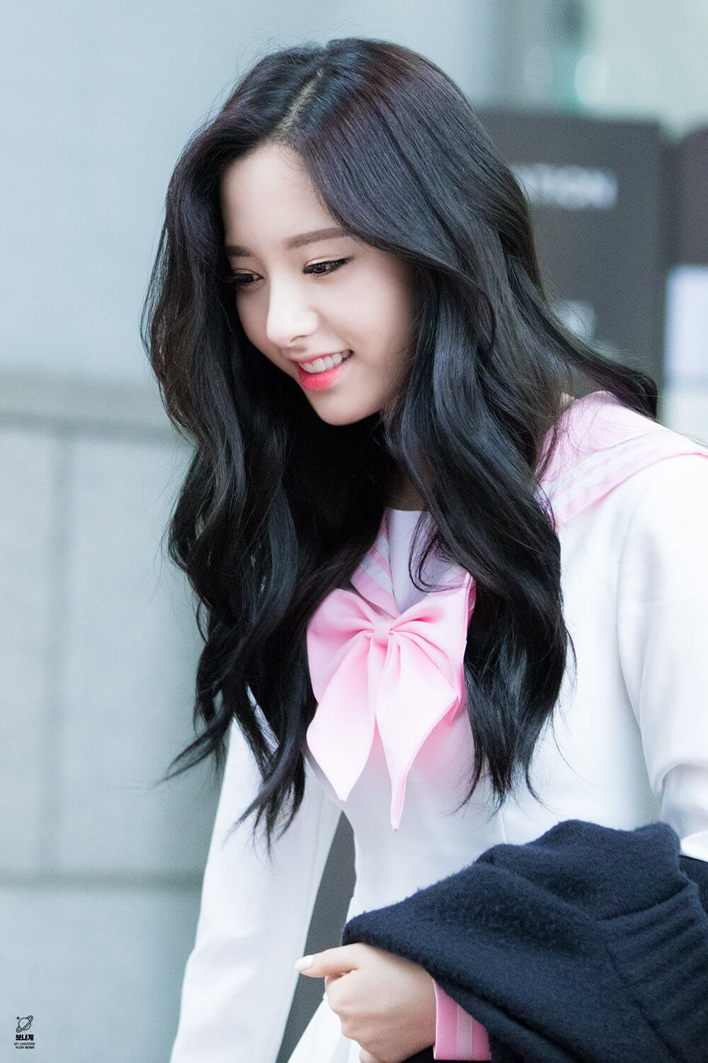 Bona (Cosmic Girls)