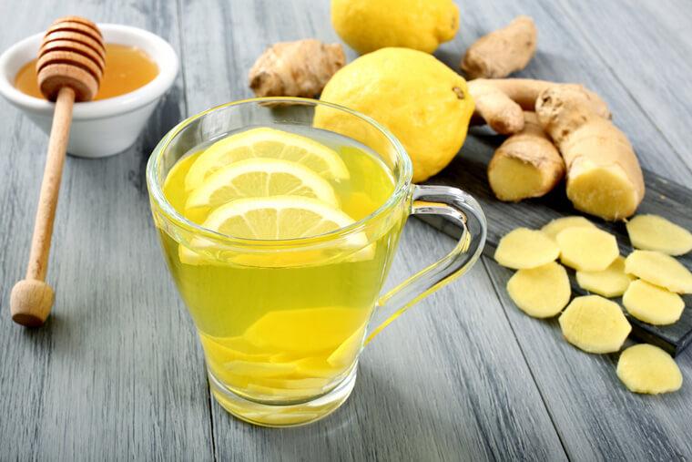 5 tác dụng tuyệt vời khi uống nước chanh mật ong vào buổi sáng - hình 4