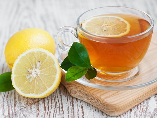 5 tác dụng tuyệt vời khi uống nước chanh mật ong vào buổi sáng - hình 2