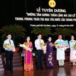2019 Tình Xuân – Tình JW: Hỗ trợ người nghèo 350 triệu đón tết