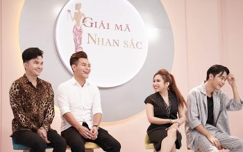 """Giải Mã Nhan sắc tập 24 – Ca sĩ Nam Cường thật thà thú nhận về hàm răng """"không thiệt"""""""