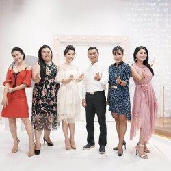 """Tập 21 GMNS: Diễn viên Thùy Trang """"Gạo nếp gạo tẻ"""" chia sẻ bí quyết """"eo con kiến"""""""