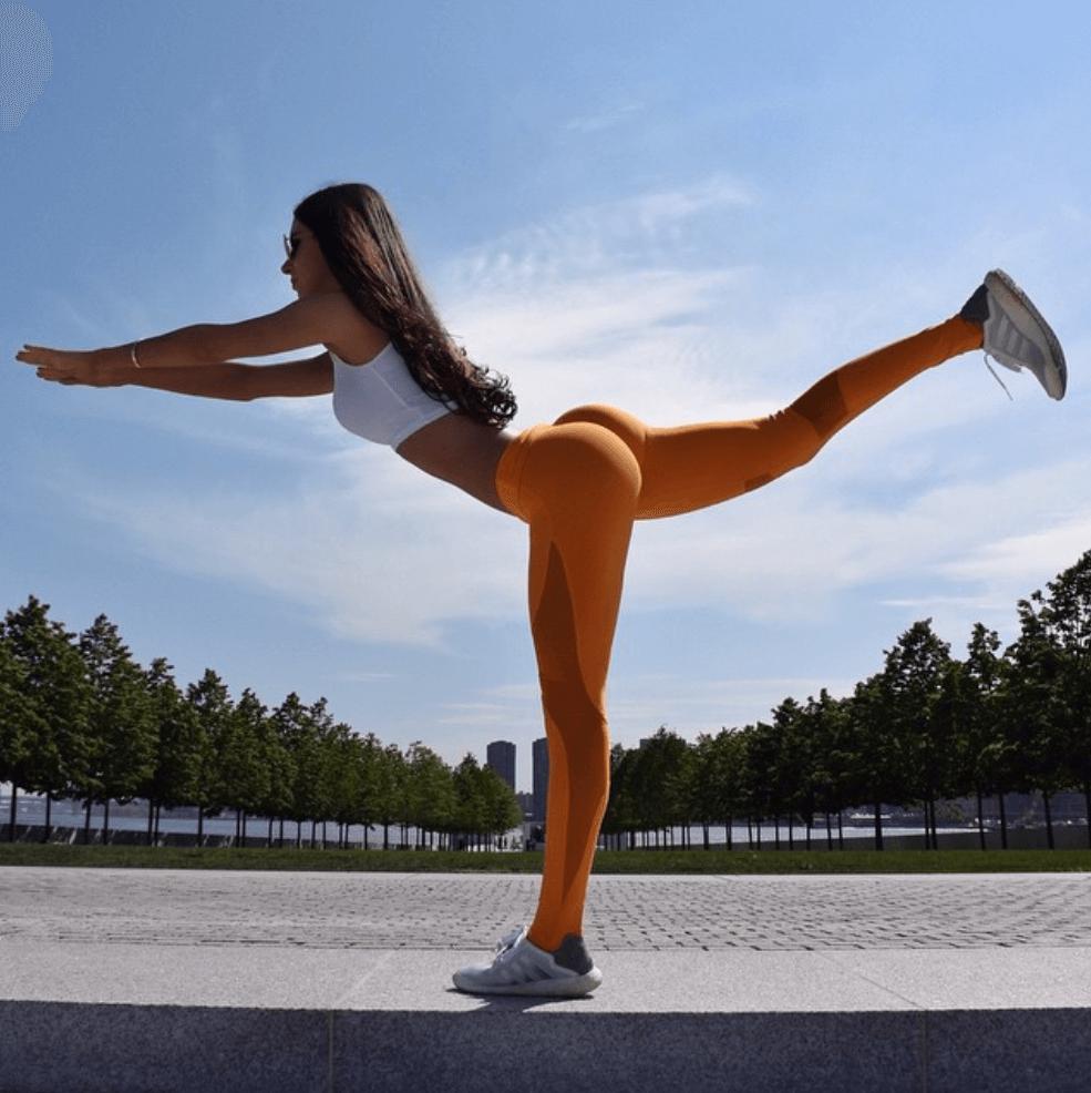 Hình ảnh những cặp mông đẹp nhất thế giới 2019 - Jen Selter