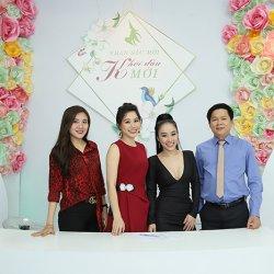 Diễn viên Tăng Huỳnh Như ghen tị với bộ ngực quyến rũ của DJ Nhung Babie