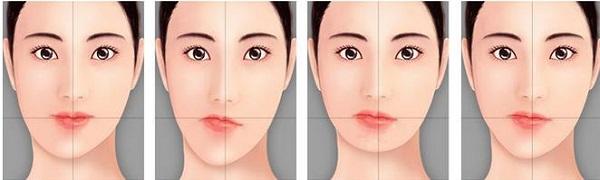 Chuyên gia lý giải: Tại sao khuôn mặt không cân đối?_2