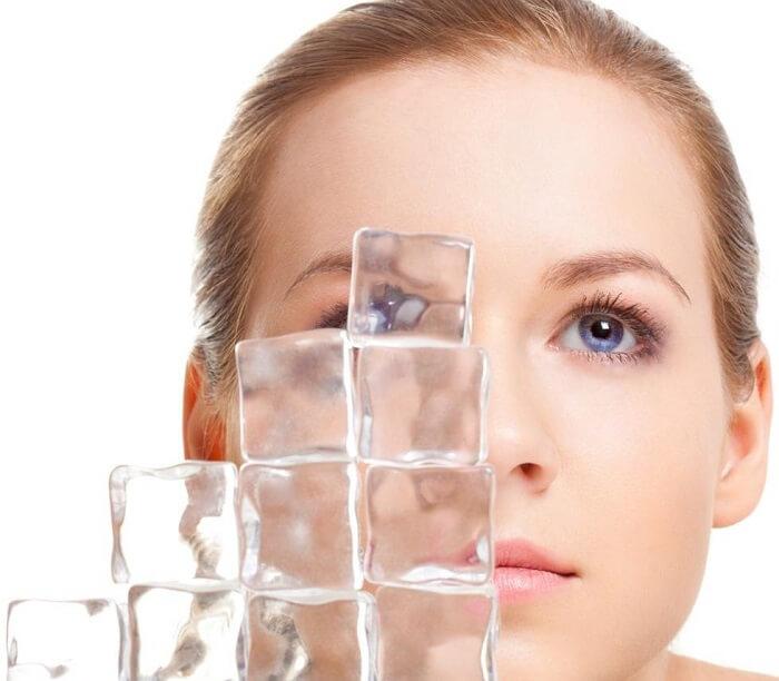 Chăm sóc mắt sau khi cắt mí như thế nào - hình 3