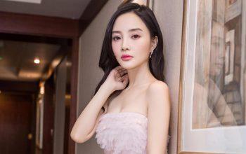 Top 10 mỹ nhân có vòng 1 đẹp nhất Trung Quốc
