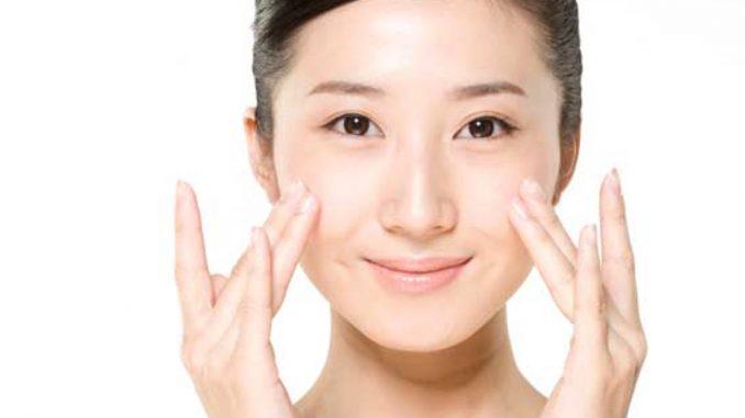 cách làm cho khuôn mặt cân đối