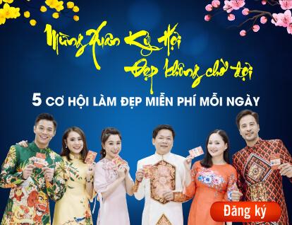 Banner Mừng Xuân Kỷ Hợi – Mobile