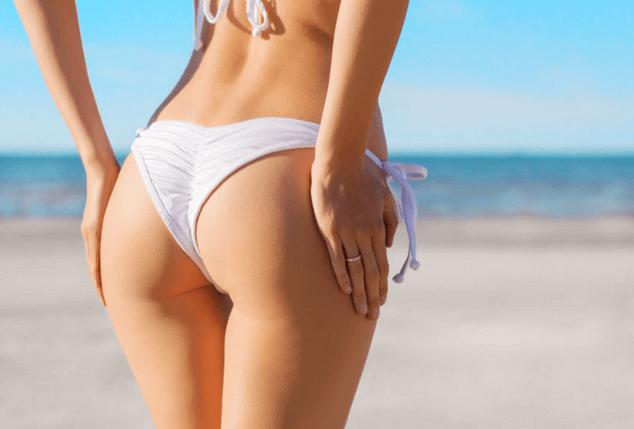 nâng mông bằng mỡ tự thân