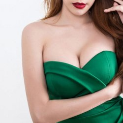 Nâng ngực không phẫu thuật có an toàn không?