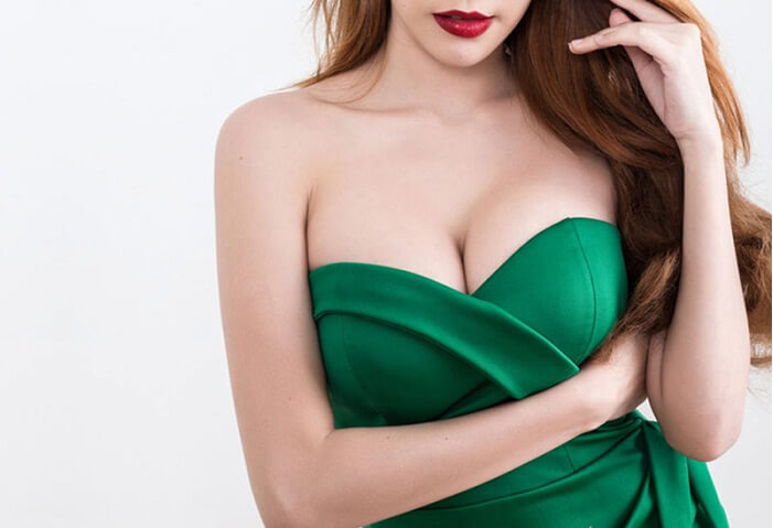 Các phương pháp nâng ngực phổ biến hiện nay, được nhiều chị em sử dụng