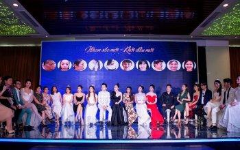"""Vô vàn cảm xúc đặc biệt trong Gala đặc biệt chương trình """"Nhan sắc mới – Khởi đầu mới"""