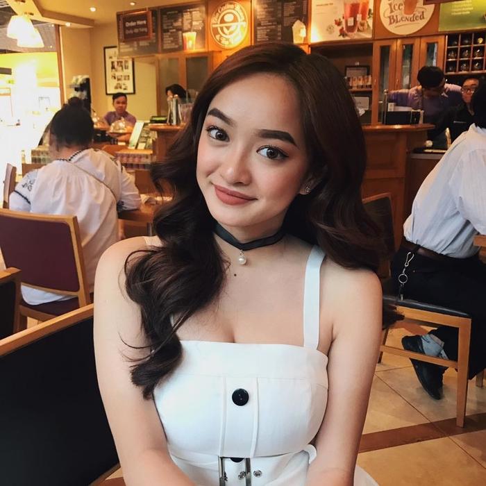 Kaity Nguyễn sở hữu vòng 1 cực khủng
