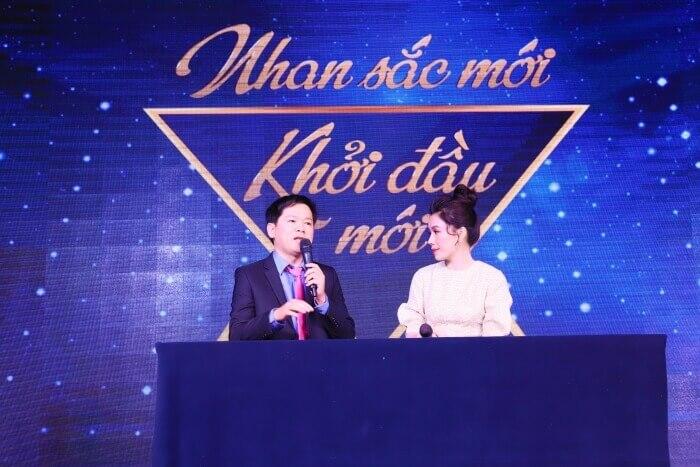 Bác sĩ Tú Dung cho rằng tất cả mọi người đều xứng đáng có cuộc sống tốt đẹp.