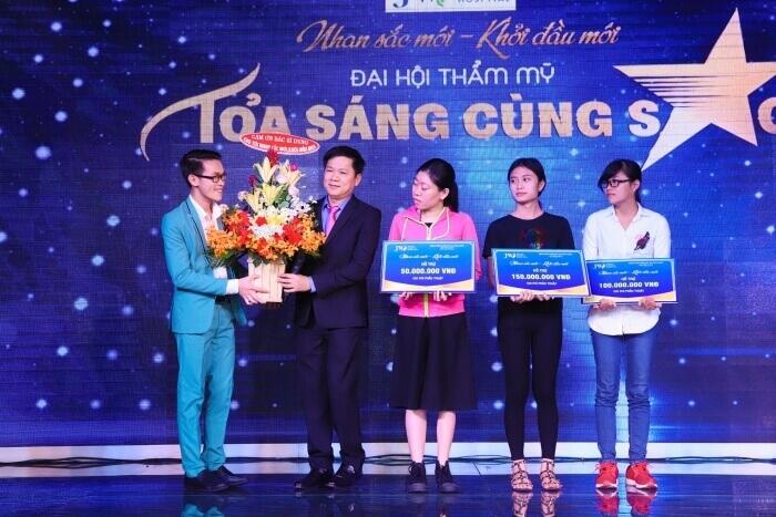 3 nhân vật may mắn được bác sĩ Tú Dung trao cơ hội thay đổi trong mùa tiếp theo