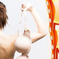 Những lợi ích bất ngờ khi không mặc áo ngực