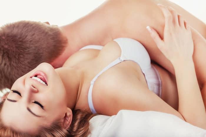 Sau 1 tháng nâng ngực bạn có thể quan hệ bình thường.