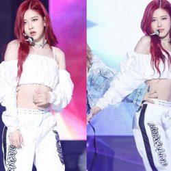 Top 7 sao Hàn sở hữu vòng eo nhỏ nhất Kpop
