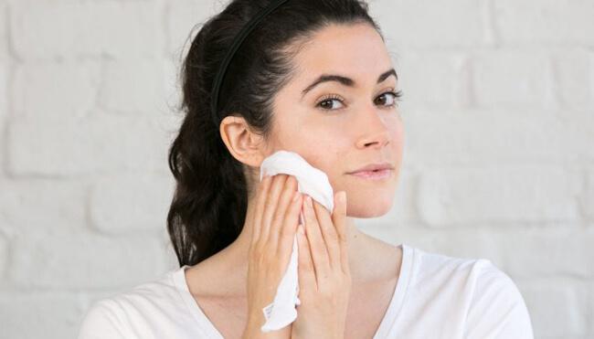 Bí quyết chăm sóc da mụn và ngăn ngừa mụn hiệu quả - hình 3