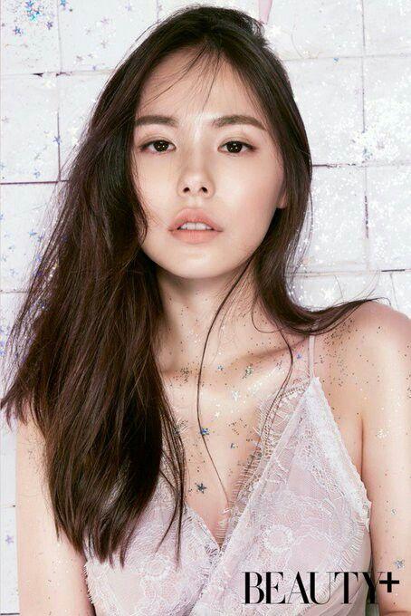 Sao nữ Hàn phẫu thuật thẩm mỹ - Min Hyo Rin