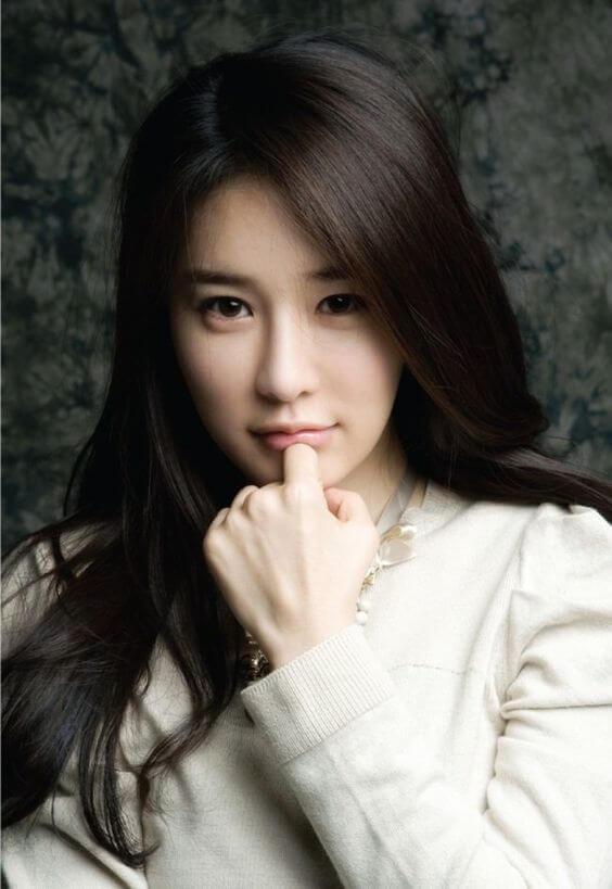 Sao nữ Hàn phẫu thuật thẩm mỹ thành công - Yoo In Na