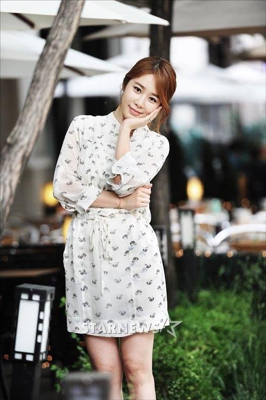Sao Hàn phẫu thuật thẩm mỹ - Yoo In Na