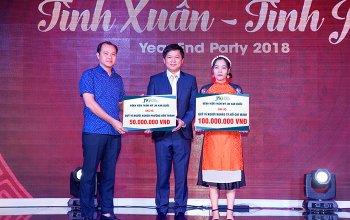 Bệnh viện Thẩm mỹ JW Hàn Quốc ủng hộ 150 triệu đồng cho quỹ từ thiện TP.HCM