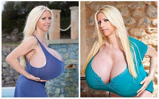 Những cô gái có bộ ngực to nhất thế giới_7