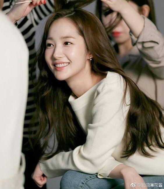 Park Min Young phẫu thuật thẩm mỹ - 9