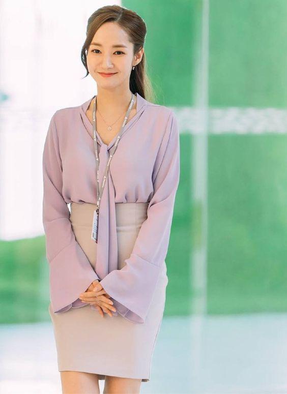 Park Min Young phẫu thuật thẩm mỹ - 8